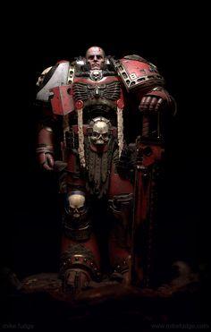 Warhammer 40000,warhammer40000, warhammer40k, warhammer 40k, ваха, сорокотысячник,фэндомы,Blood Angels,Space Marine,Adeptus Astartes,Imperium,Империум,mike fudge