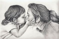 Drawings of people kissing pencil sketches of people kissing pencil drawings of people kissing architectural digest . drawings of people kissing Drawings Of People Kissing, Love Drawings, Drawing Faces, Drawing Sketches, Art Drawings, Mother Daughter Art, Mother Art, Pencil Art, Pencil Drawings
