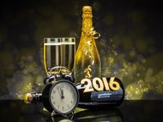Start 2016 at these New Year's Eve events in Denver.