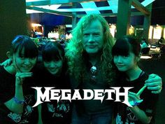mbmelodies:  petitedeath:   teppagan:   Babymetal... | 美女とエロと、ときどきネタ