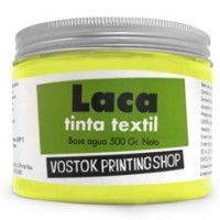 Tintas textiles opacas | VOSTOK PRINTING SHOP