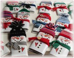 Handmade Christmas Gifts - MB Desire Collection