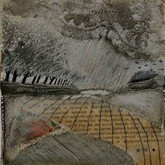 Storm by Elfi Cella