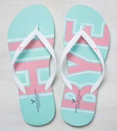 AEO Flip Flop - Buy One Get One 50% Off + Free Shipping