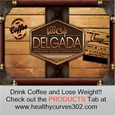 Gourmet Coffee with an appetite suppressant and weight loss. Great taste too! Slimming Coffee, Lose Weight, Weight Loss, Coffee Drinks, Health And Beauty, Life, Gourmet, Loosing Weight, Weigh Loss