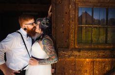 Philadelphia Wedding Photographers: Allebach Photography - Best Lancaster County Wedding Photographer: