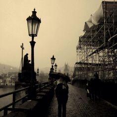 Prague Charlsebridge #prague