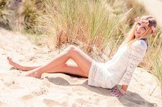 Fotograaf Melanie Caitlin   Pinterest fotoshoot in de duinen