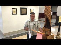 Israel B. Garcia, Jr., Abogado y su cliente feliz en Fort Bend County Ju...