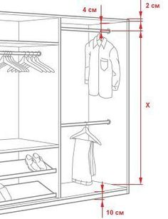 Buying Guide to Closet Space Savers Bedroom Closet Design, Bedroom Wardrobe, Wardrobe Design, Wardrobe Closet, Built In Wardrobe, Closet Designs, Master Closet, Closet Space, Wardrobe Storage