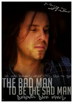 Christian Kane- Leverage from Ladee Leverage