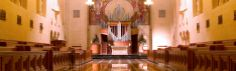 St. John Chapel | The Inn At St. Johns, Plymouth, MI