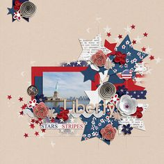 Credits: - Celebrate: Independence Day Bundle by Amanda Yi & Libby Pritchett http://www.sweetshoppedesigns.com/sweetshoppe/product.php?productid=34317&cat=822&page=1 - You are my star - Two Tiny Turtles