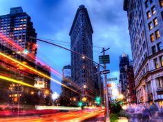 Flatiron Building 130912 by Hiro Nakajima on 500px