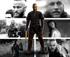 From farmer, to Earl, to King — Ragnar has never stifled his own ambitions