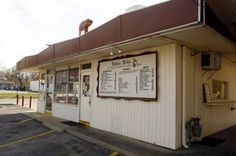 Bobo's Drive In Topeka Kansas | Food + Flicks