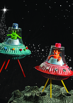 Spaceships.      Gloucestershire Resource Centre http://www.grcltd.org/home-resource-centre/