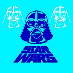 STAR WARS SVG Star Wars cut files Star Wars print files