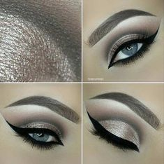 Dramatic Cut Crease