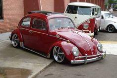 Volkswagen – One Stop Classic Car News & Tips Ferdinand Porsche, Kdf Wagen, Hot Vw, Vw Classic, Auto Retro, Vw Vintage, Vw Volkswagen, Vw Camper, Vw Beetles
