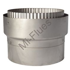 Flue pipes & Chimney Liners   Twin Wall Flue Pipe & Chimney Systems ...