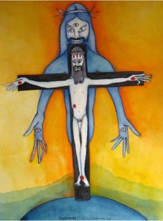 El hijo y el padre  Arcano V El Papa  Alejandro Jodorowsky Yo, El Tarot