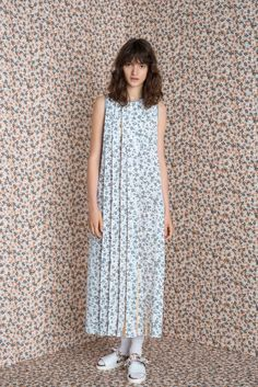 Mother of Pearl Resort 2016 - Collection - Gallery - Style.com