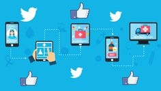 #msante : mettez du social dans vos applis !