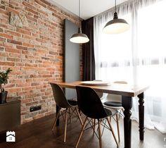 Jadalnia styl Nowoczesny - zdjęcie od MANGO Studio Architektury Wnętrz i Ogrodów