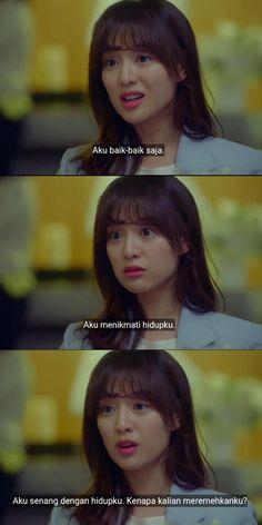 Quotes Drama Korea, Korea Quotes, Drama Quotes, Drama Memes, Movie Quotes, Submarine Quotes, Korean Drama List, Caption Quotes, Self Reminder