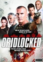 Gridlocked 2015 Action Dominic Purcell, Cody Hackman, Stephen Lang Former SWAT leader David Hendrix and hard-partying movie star Brody Walker must cut their ride-along short when a police training facility is attacked by a team of mercenaries. Stephen Lang, Dominic Purcell, Danny Glover, Trish Stratus, Top Movies, Movies And Tv Shows, 2016 Movies, Watch Movies, Movie Stars