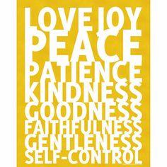 ad28b348080c fruits of the spirit Love Joy Peace