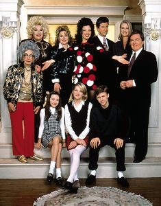 The Nanny | The Nanny (HQ) - The Nanny Photo (25405278) - Fanpop fanclubs
