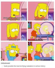 The Simpsons // funny pictures - funny photos - funny images - funny pics - funny quotes - #lol #humor #funnypictures