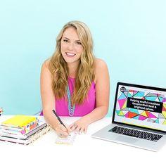 Build Your Digital Brand Online Class