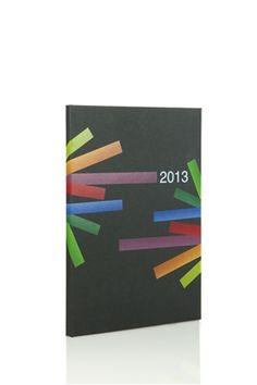 BELLISSIMA - AGENDA SEVEN 2013