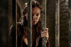 alexandra dowling measurements | Merlin' series finale title revealed, penultimate episode images ...