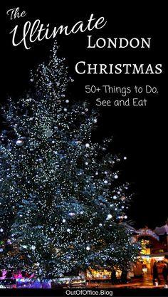 A London Christmas i