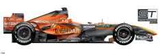 F1 2007, World Championship, Formula One, Abu Dhabi, Grand Prix, Ferrari, Car, Vehicles, Drawings