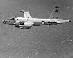 The Lockheed P-2 Neptune was a Maritime patrol and anti-submarine warfare aircraft. It was developed for the US Navy by Lockheed to replace the Lockheed PV-1 Ventura and PV-2 Harpoon, and being replaced in turn with the Lockheed P-3 Orion. Designed as a land-based aircraft, the Neptune never made a carrier landing, although a small number of aircraft were converted and deployed as carrier launched stop-gap nuclear bombers which would have to ditch or recover at land bases. The type was…