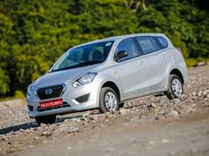 Datsun Go Plus launched at Rs 3.79 lakh in India - Zigwheels.com ZigWheels.com