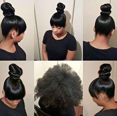 Nice transformation via @hairbytashi Read the article here - http://www.blackhairinformation.com/hairstyle-gallery/nice-transformation-via-hairbytashi/