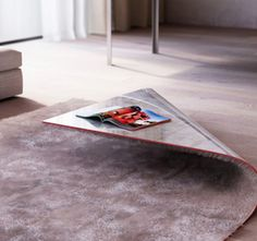 Coffee table by Alessandro Isola