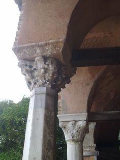 Santa Fosca, Torcello, Italy, capital