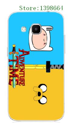 Online-custom Plastic Mobile Phone Cover for Samsung Galaxy Core 2 G355H/G3559 HOT Adventure Time White Hard Cases free shipping //Price: $US $1.39 & FREE Shipping //     #iphone