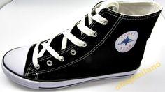 Converse Chuck Taylor High, Converse High, High Top Sneakers, Chuck Taylors High Top, High Tops, Shoes, Fashion, Moda, Zapatos