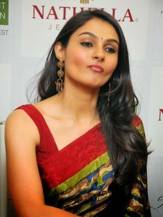 Andrea Jeremiah's Gorgeous Photoshoot