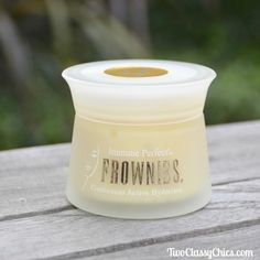 Hydrate, Lighten and Tighten your Eye Area with Frownies Perfect Eye Wrinkle Cream - The Classy Chics