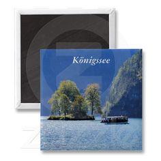 Königssee Magnet