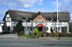 The Devon Doorway ,heswall .. now a nice restaurant